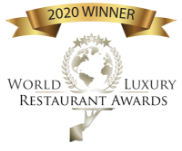 World Luxury Hotel Awards - 2020 Nominee